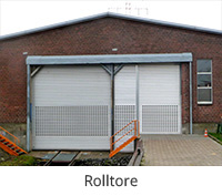 Rolltore