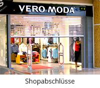 Shopabschluss